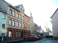 Büro Pfortenstraße 2 in Spremberg