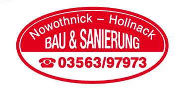 Logo Bau und Sanierung